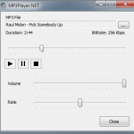 MP3Player.NET