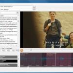 Subtitles Editor Beta 1